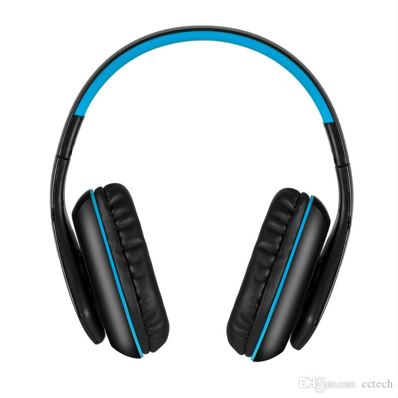 6b66d84e7c2 KOTION EACH B3506 Wireless Bluetooth 4.1 Stereo Game Headset Casque  Headband Gaming Headphone With Mic For PC Gamer Drop Shipping Dj Headphones  Gaming ...