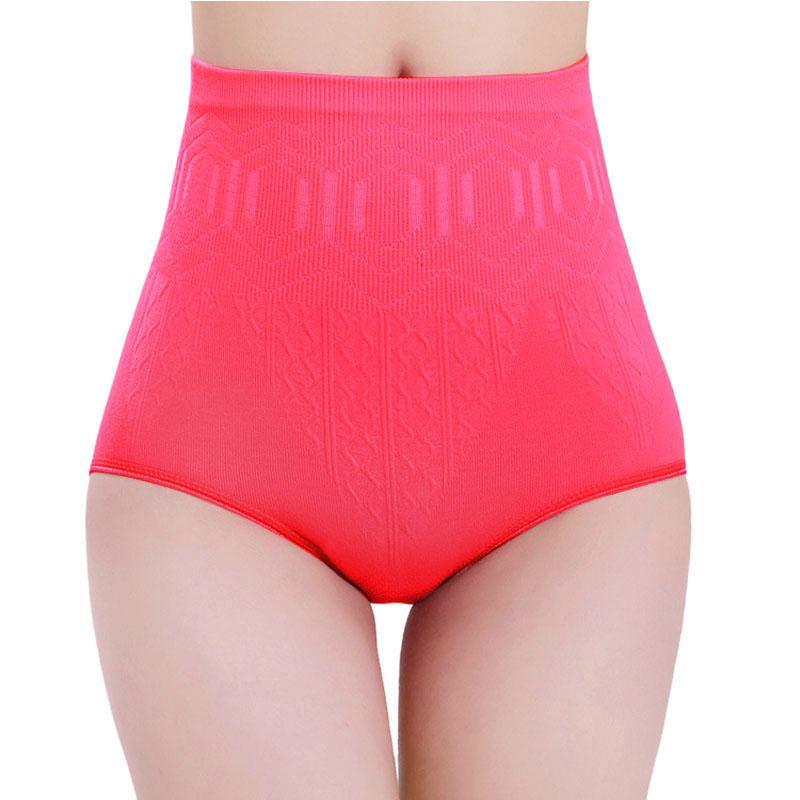 2017 النساء سراويل تصميم الأزياء الجسم المشكل الورك البطن البطن ملخصات عالية الخصر الملابس الداخلية النسائية اللباس الداخلي De222