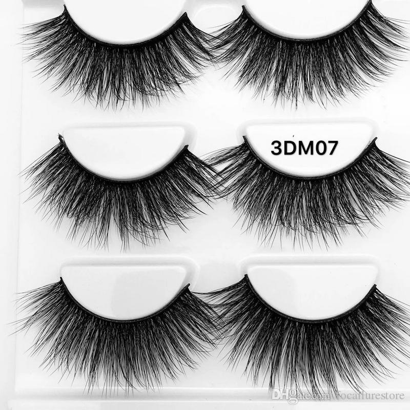 8cf870978b1 New Natural False Eyelashes Fake Lashes Long Makeup 3d Mink Lashes  Extension Eyelash Mink Eyelashes For Beauty Best Fake Eyelashes Eyelash  Tint From ...