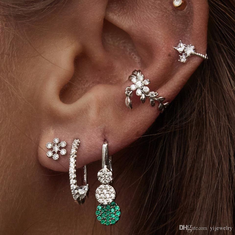 2019 Ear Cuff Modelleri