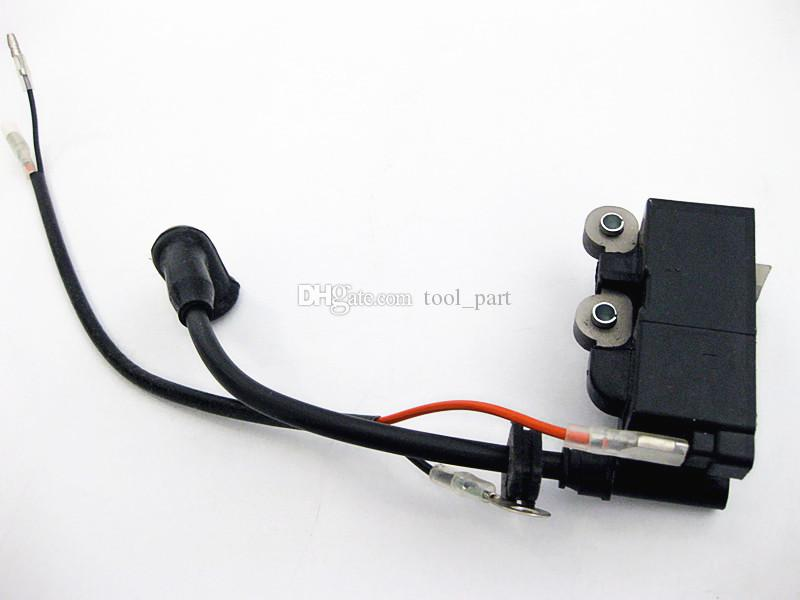 Ignition coil for Zenoah BC3410 BC4310 magneto module cheap brush cutter part