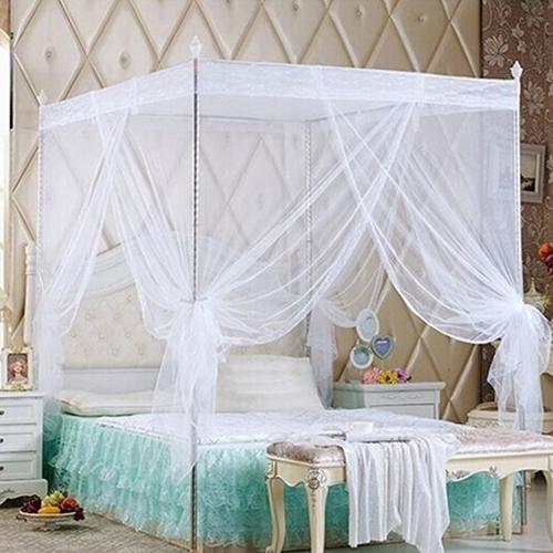 Romantic Princess Lace Canopy Mosquito Net No Frame For Twin Full Queen King Bed Mosquito Mosquito Net C&ing Mosquito Repellent Patches From ... & Romantic Princess Lace Canopy Mosquito Net No Frame For Twin Full ...