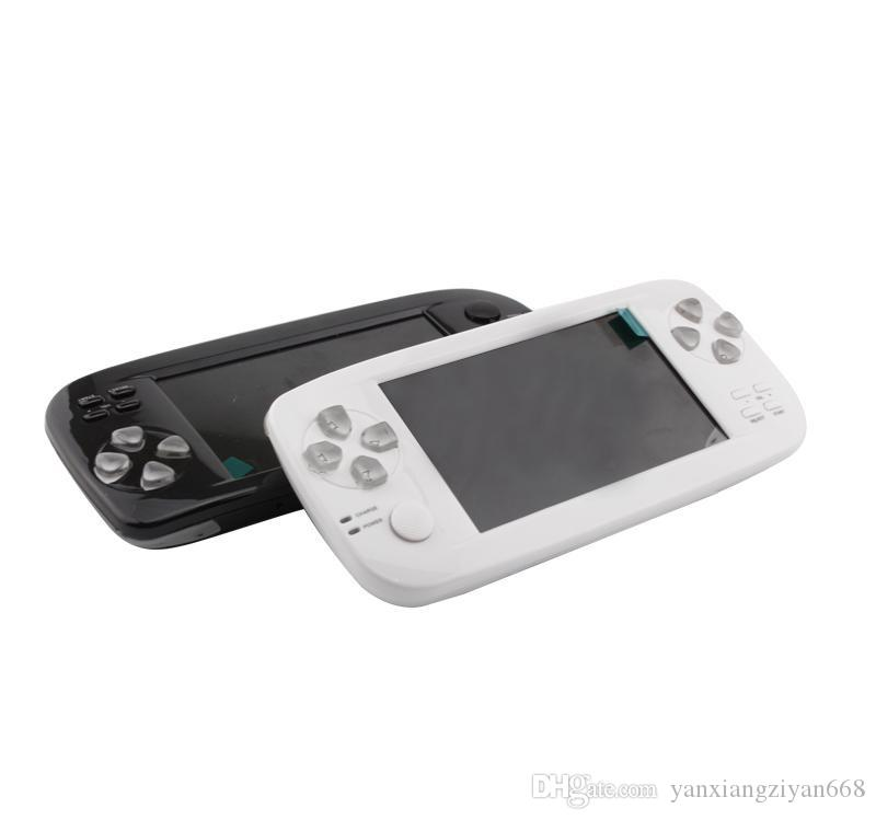 Handheld Game Console 32 Bit Portable Game Players TV Output Music E-book Support SFC GBA FC Games Box ZY-K3-01