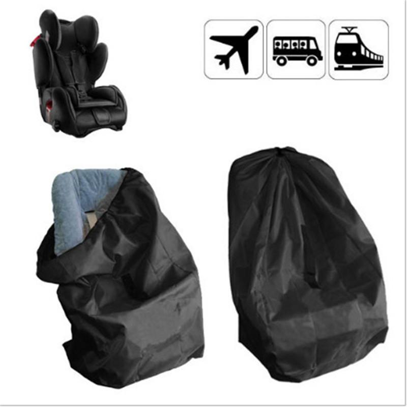 Portable Car Seat Travel Bag For Baby Child