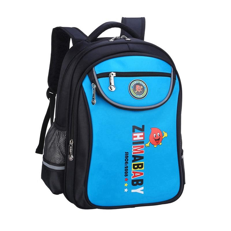 091e20999b6c School Backpack For Girls Boys Primary School Bags For Boys Teenager  Waterproof Lightweight Kids Book Bag Large Size Sports Bags Bags For Men  From Lusta