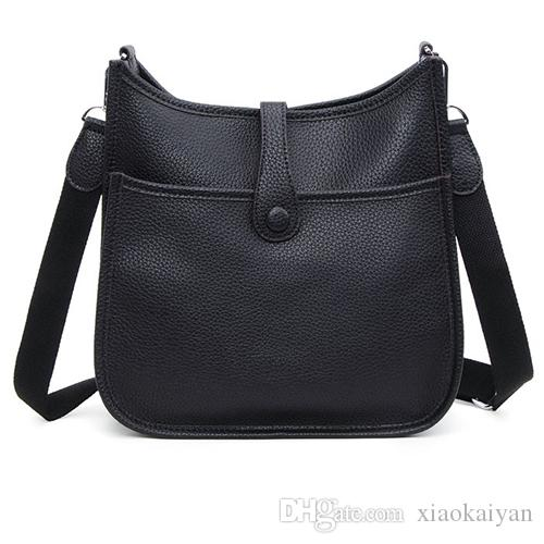 High Quality Genuine Leather Women Bags Brand Designer Women ... d81ed1b666