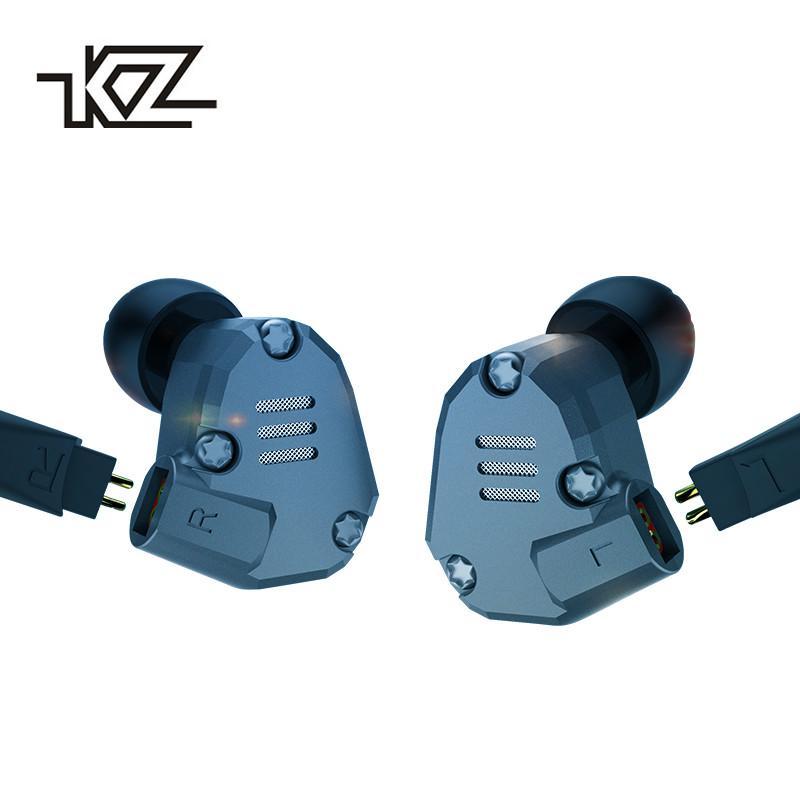 117f0b6e12c KZ ZS6 Bluetooth 2DD+2BA Hybrid In Ear Earphone HIFI DJ Monito Running  Sport Earphone Earplug Headset Earbud KZ ZS5 Pro Pre Sale Cool Headphones  Headphones ...