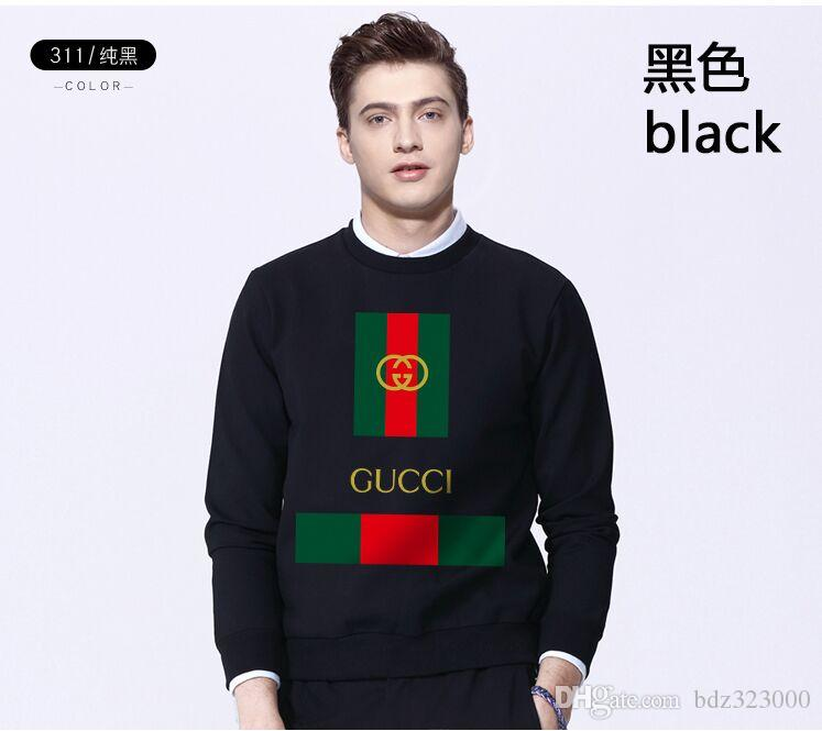 Spring And Autumn Sport Suit Men S Sportswear Long Sleeve Thin