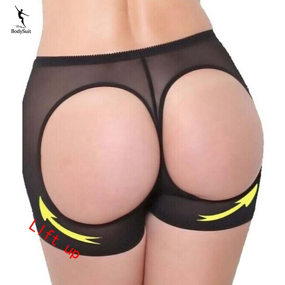 00f760d89a Butt Lift Shaper Hot Body Butt Lifter With Tummy Control Women Booty Lifter  Panties Sexy Shapewear Underwear Enhancer UK 2019 From Cagney