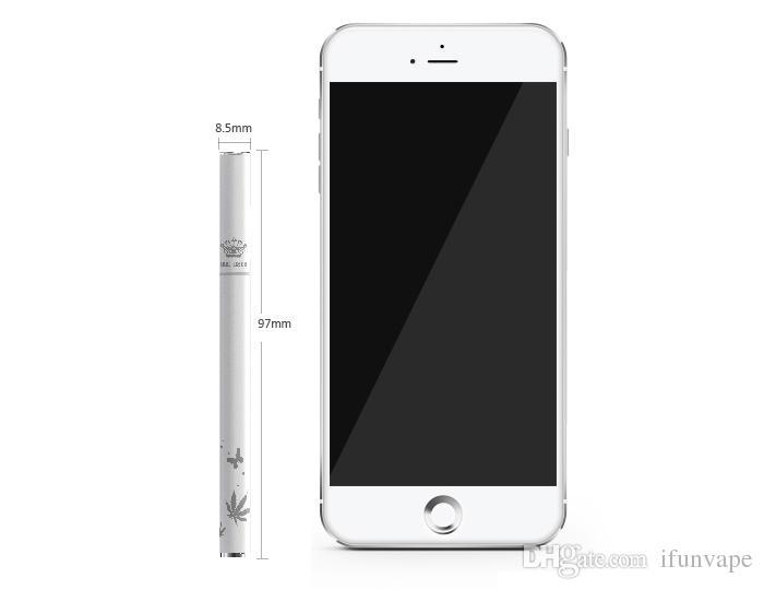 disposable e cigarette vaporizer pen DS83 disposable e cig wholesale new product China E cigarette manufacturer supply