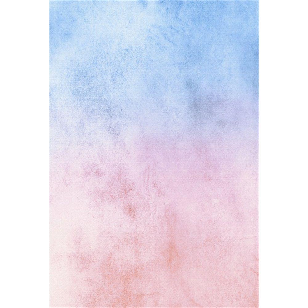 Fondali In Carta Da Parati A Tinta Unita Blu Scuro Con Motivo A Colori Laeacco Per Fotografia In Studio