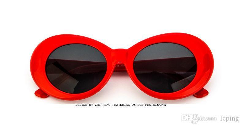Yüksekliği kaliteli Optik Yuvarlak Güneş UV400 Klasik Pilot Güneş Erkek Womes Güneş Gözlükleri Gözlük Kutusu Ile Altın Çerçeve Kahverengi Cam Lensler