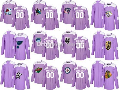 new product 12cb3 cecf1 reduced nashville predators purple jersey 3e519 437aa