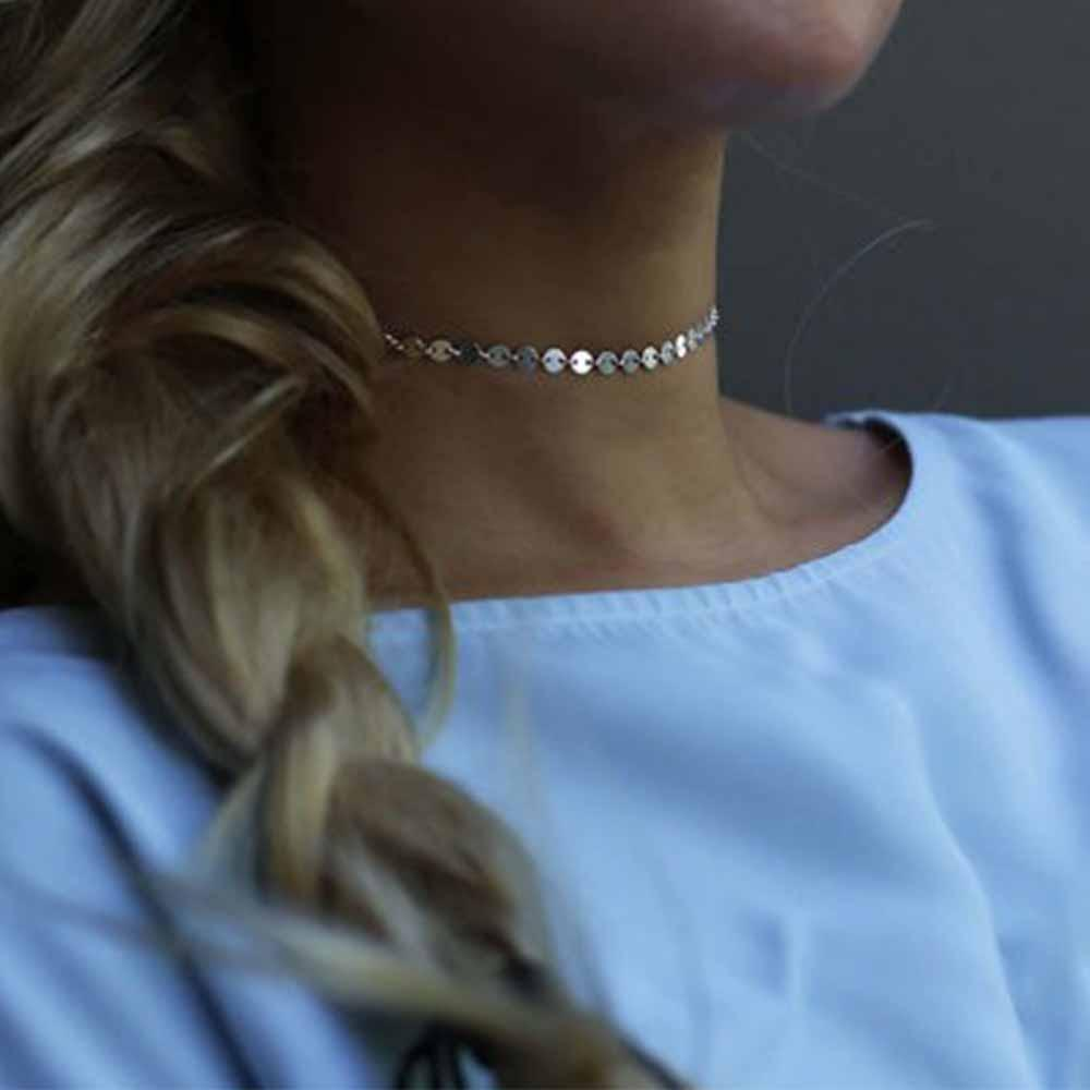 kiss wife 2017 new hot manual chain statement choker necklace rh dhgate com Queen of Spades Wife