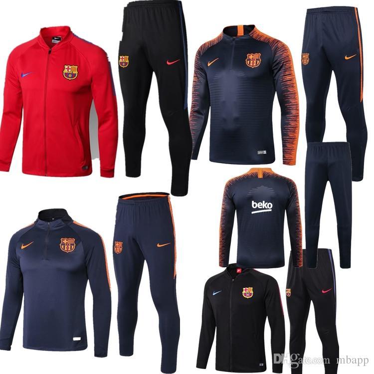 Allenamento calcio FC Barcelona conveniente