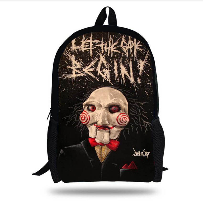16 Inch NEW Fashion Printed School Bag For Children Casual Backpacks For  Boys Girls Kids For Mens Womens K45 Drawstring Bags College Bags From  Fdx01, ... 2045403aca