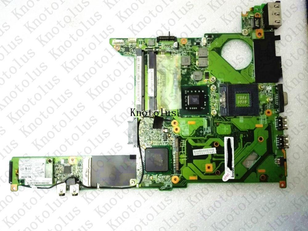 55 4J301 061 for lenovo 3000 G230 laptop motherboard intel GM45 DDR2 Free  Shipping 100% test ok