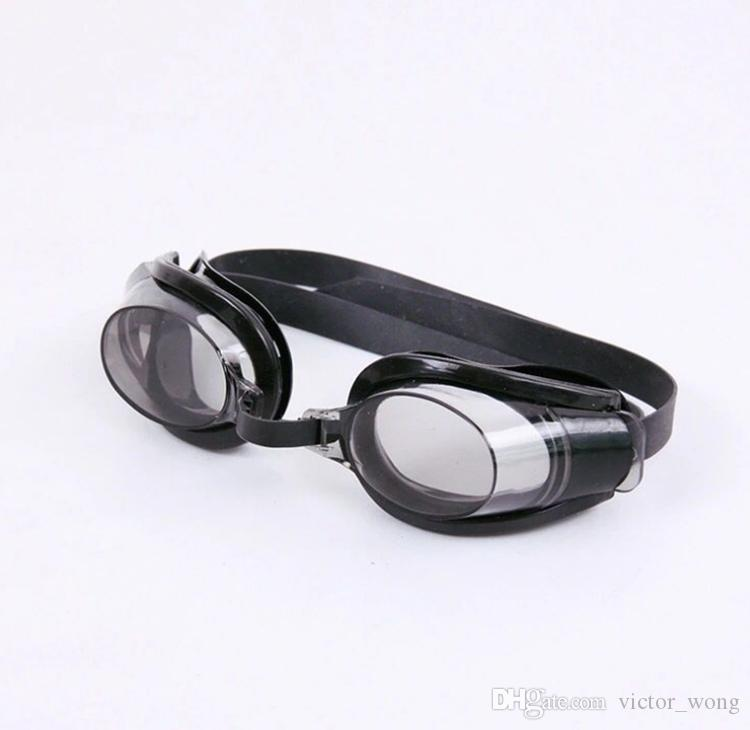 Swimming Goggles Outdoor Clear Swim Glasses No Leaking Anti UV Protection Waterproof Swimming With Eyewear