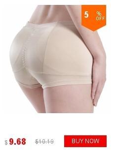 steel boned post partum Women high waist thong shaper waist trainer cincher tummy Control panty pant Butt Lifter booty E97