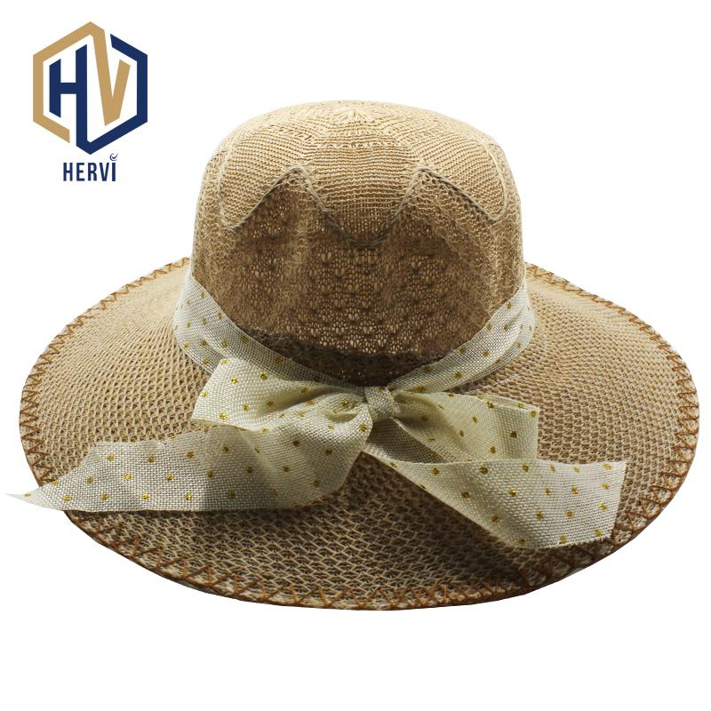 af597054 Wholesale Sunlight Women Casual Simple Topi Fun Fashion Solid Cap Straw  Summer Lady Hat Dropshipping Top Brand 2018 HNS3 A Men Hats Baby Sun Hat  From Haroln ...