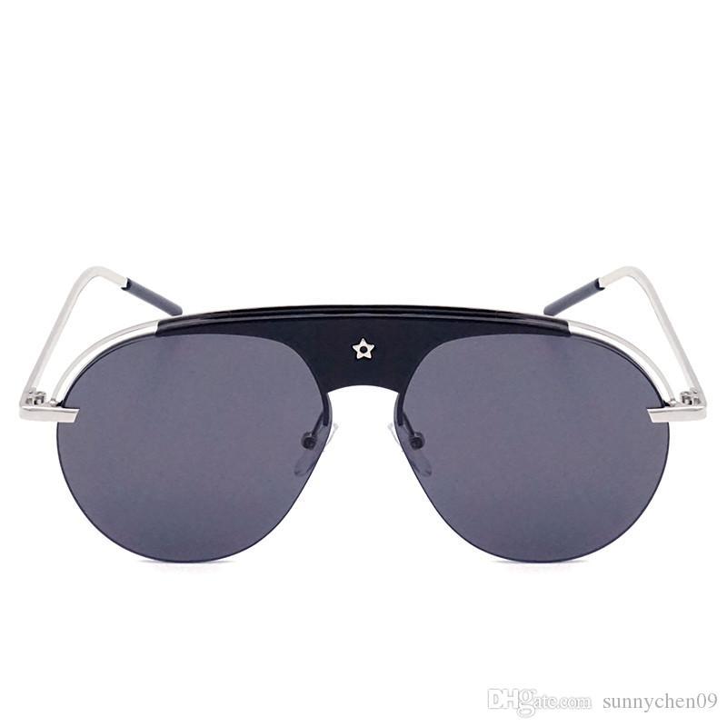 798c348d5d11 Popular Designer Polarized Sunglasses for Men And Women Retro Cheap ...