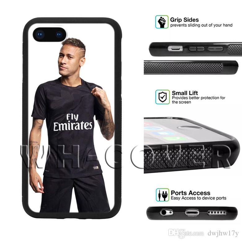 coque neymar iphone 8 plus