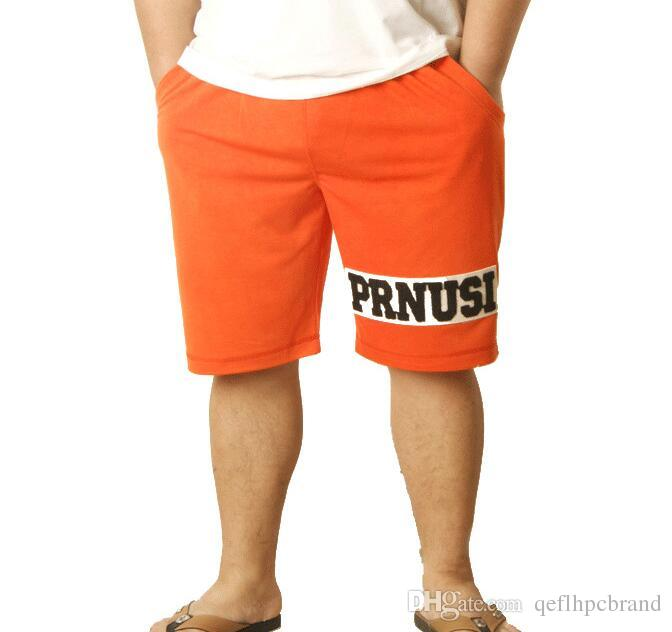 Мужская одежда. 75% хлопок. Бодибилдинг шорты. Мужские брюки. Большой код Летом. Жир. Пляжные шорты. Широкие мужские шорты. Ventilation.ADK05