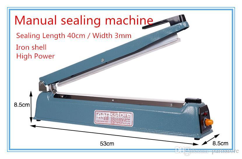 Other Kitchen, Dining & Bar - 400MM Impulse Sealer was sold for R449