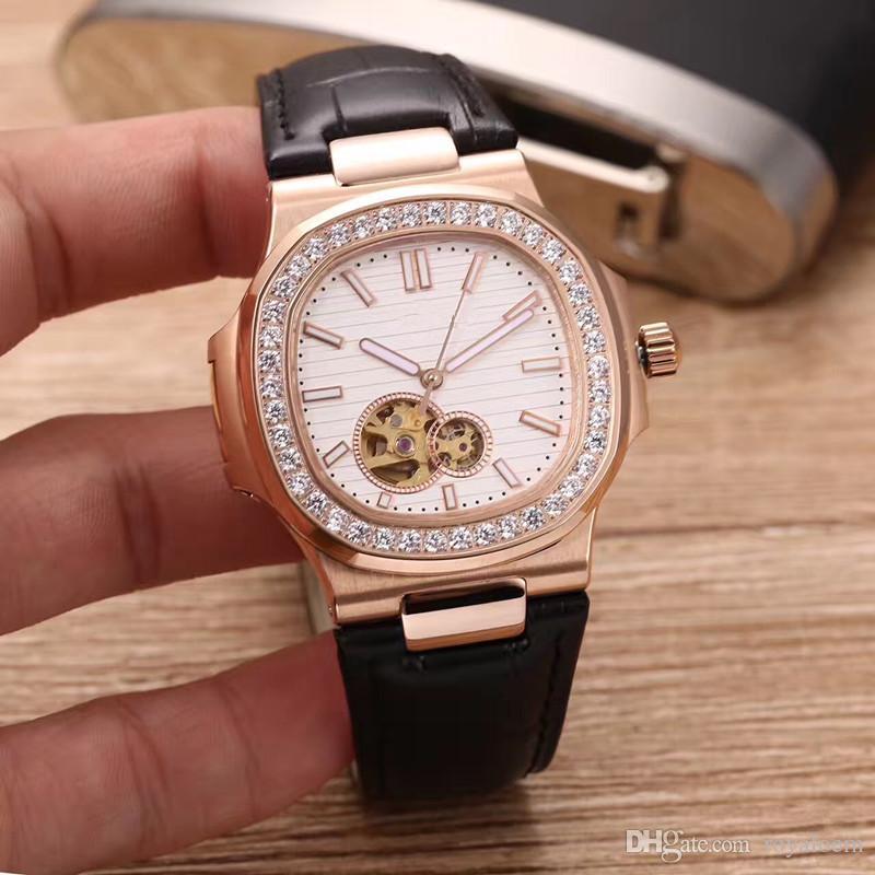 cf59ab953e1d6 Compre 2018 New Aaa Relógios Homens Relógio Automático Hot Design Militar Esportes  Relógios De Pulso Homens Digital De Quartzo Homens Relógio De Aço ...