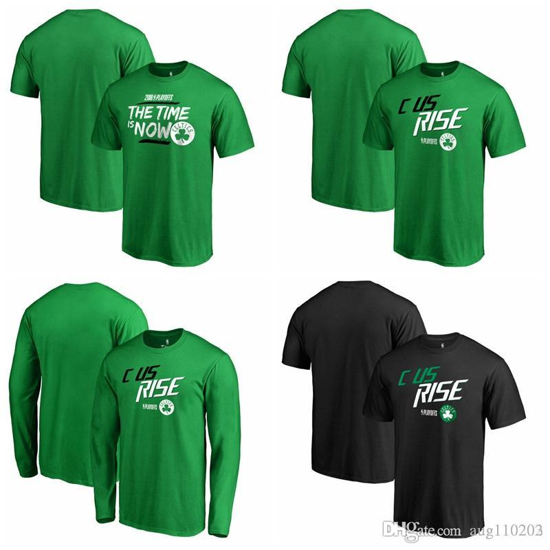 various colors 0dad6 1f761 netherlands boston celtics long sleeve jersey ee572 8d1ab