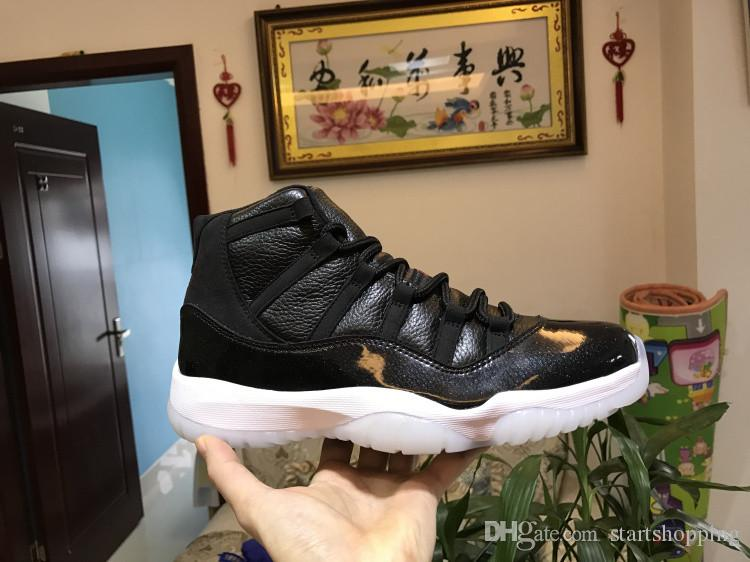 New Cheap XI Elite Basketball Shoes Men 11 Sneakers High Quality Online Original Discount Fashion Sneakers Sports Shoes kids sneakers