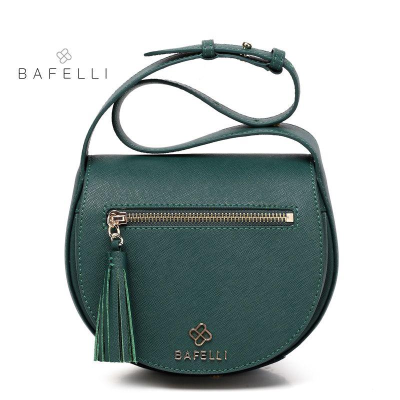 BAFELLI Women Vintage Tassel Saddle Shoulder Bag Bolsa Feminina Luxury  Handbags Bags Designer Messenger Bag Designer Women Bag Women Bag Women Bags  Designer ... a4f6b3ea40