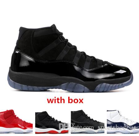 11s Cap And Gown Bred Concord Unc 72 10 Gym Red Man And Woman Basketball  Shoes Sneaker Trainer Shoes Size Eur 36 47 Running Shoes Basketball Shoes  From ... db1e65798