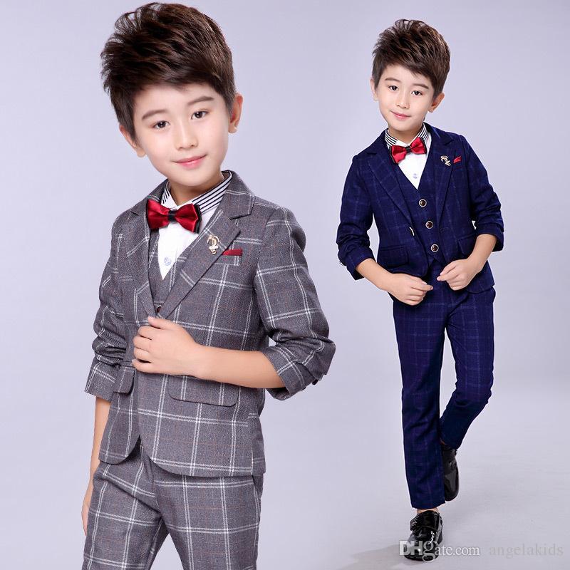74c4b135cf2c6 Satın Al Büyük Erkek Çocuk Giyim Genç Erkek Düğün Takım Elbise Sayfa Erkek 3  Renk 1 Ila 14 Yıl Set Başına 3 ADET Büyük Erkek Çocu ..., $25.13 | DHgate.