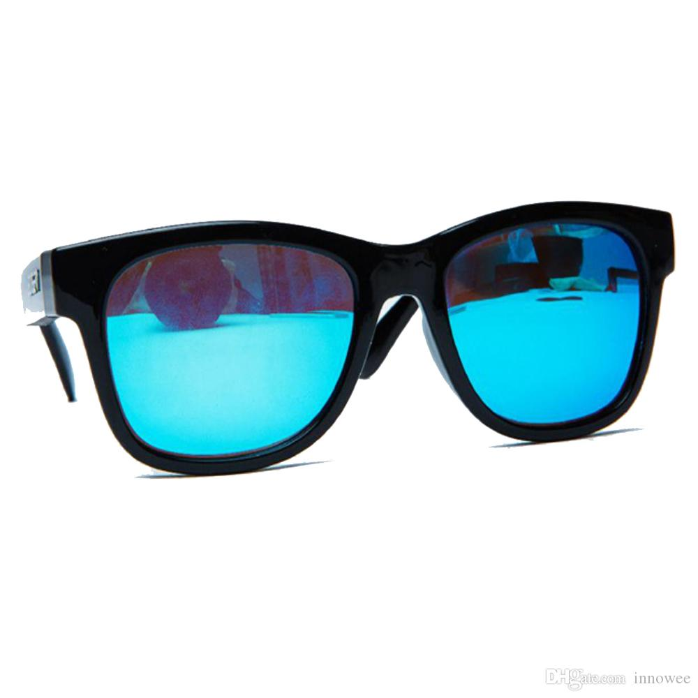 6dbfae8da1 Wireless Waterproof Talking Music Headset Polarized Lens New Technology  Bone Conduction Bluetooth Sunglasses Headphones Microphone Smart Glass Film  Smart ...