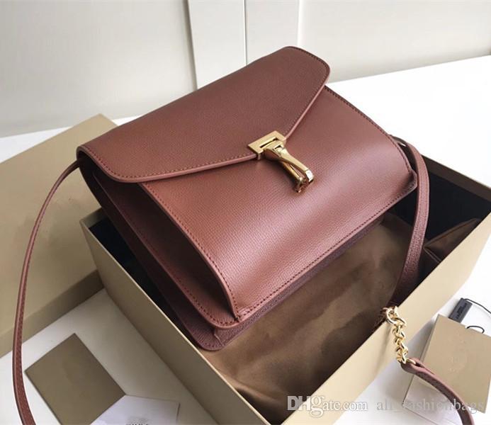 f84712328730 Famous Brand Classic Shoulder Bag 100% Authentic Best Original ...