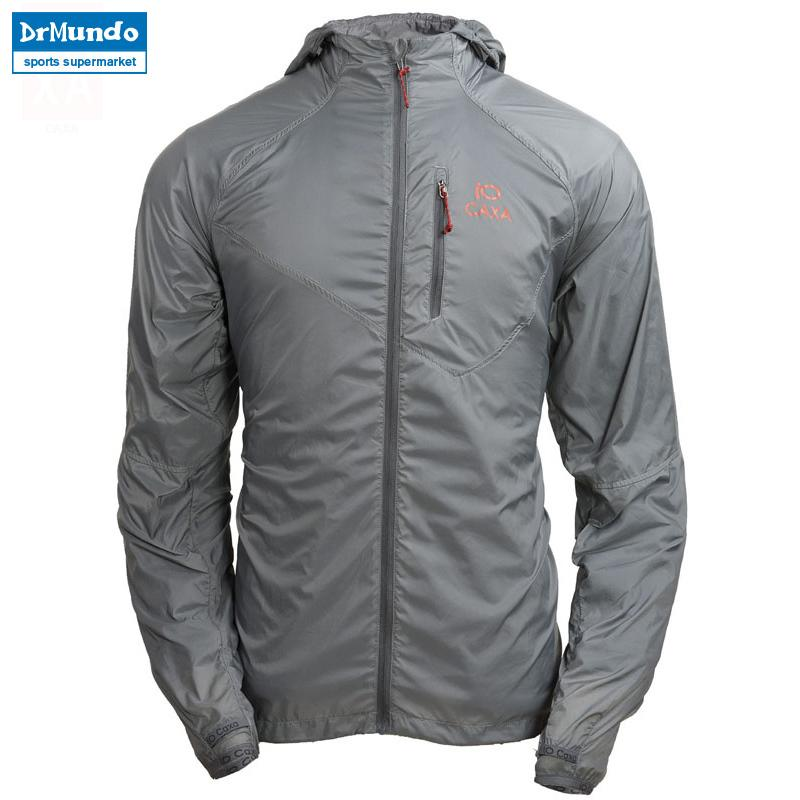 check out 5185b f9f39 Outdoor Running Rain Jacket camping Man Windbreaker Quick Dry Fishing  Anti-UV Clothing Climbing Ultra-thin Skin Coat Sunscreen