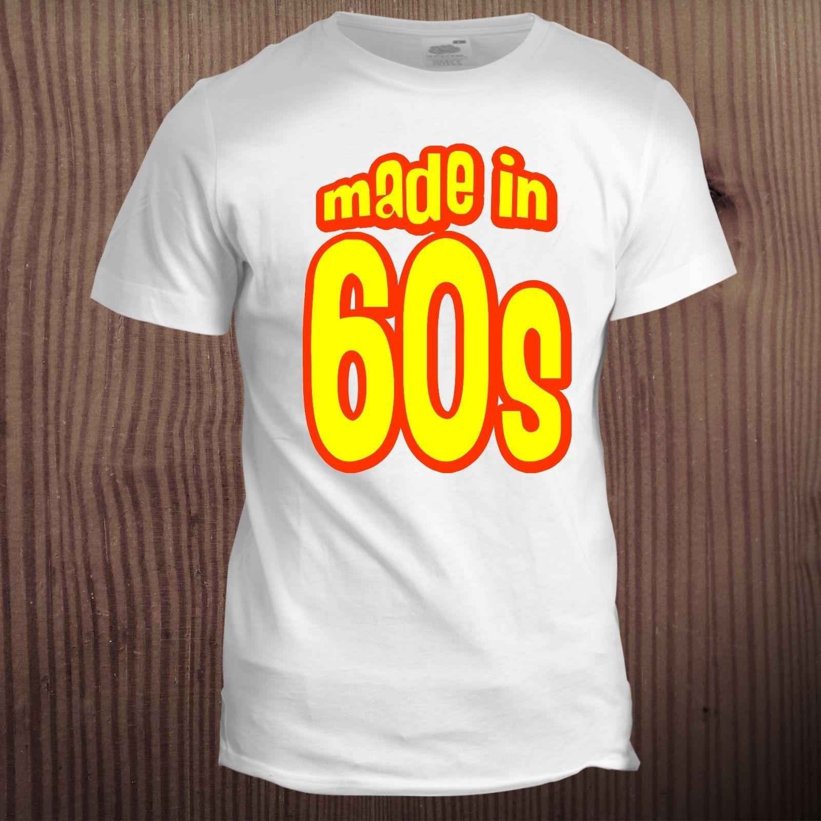 6b97da175 60s Dad Father Class T Shirt Funny T Shirt Hipster Round Neck Man'S Funny T  Shirt Companies Designer Mens T Shirt From Fenditeeshirt, $11.54  DHgate.Com