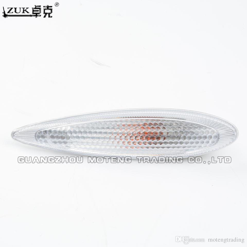 ZUK Sol = Sağ Çamurluk Lambası Yan Dönüş Sinyal Işık İçin JAC J3 Torino 2008-2012 Refine M3 SUNRAY 4111100U8010 411.110 0U8010