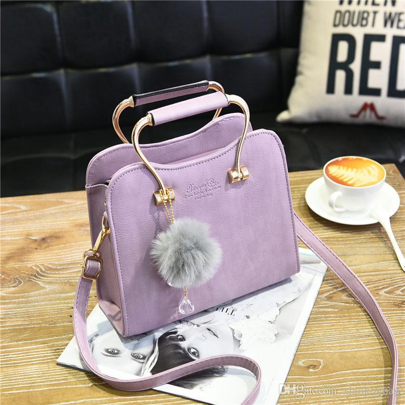 2d433dfe58f1 Designer Handbags Shoulder Bag Purse Single Strap Leather Shoulder Bag Tote  Satchel Bags Black Leather Bags Women S Handbags Black Leather Handbags  Cute ...
