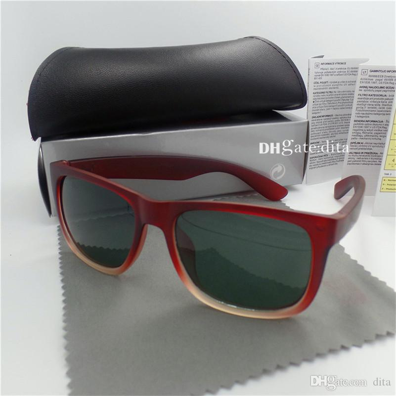 High Quality Brand Designer Fashion Women Men Sunglasses UV400 Protection Sport Vintage Sun Glasses Retro Eyewear Set With Box Case Hot