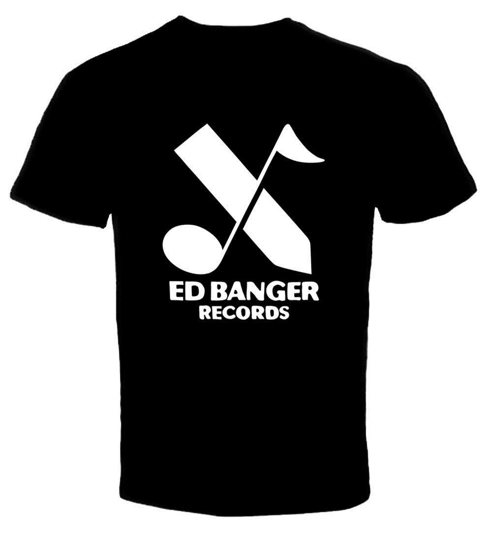 ED BANGER RECORDS 6 Neues T-Shirt