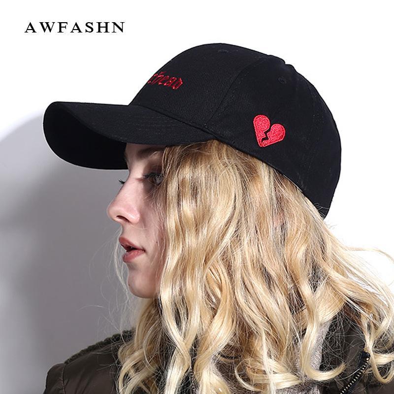 Women s Baseball Caps Fashion Golf Baseball Cap Women Female Hat ... 996167cbe9e