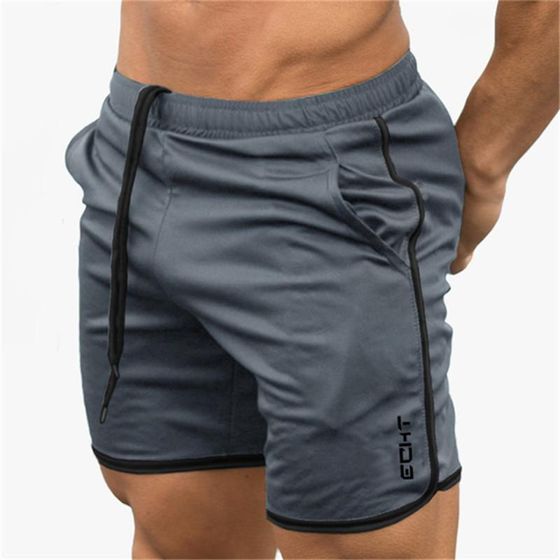the best attitude a968f 5856e 2019 2018 Summer Running Shorts Men Sports Jogging Fitness Shorts Quick Dry  Mens Gym Men Crossfit Sport Gyms Short Pants From Cbaoyu,  42.05    DHgate.Com