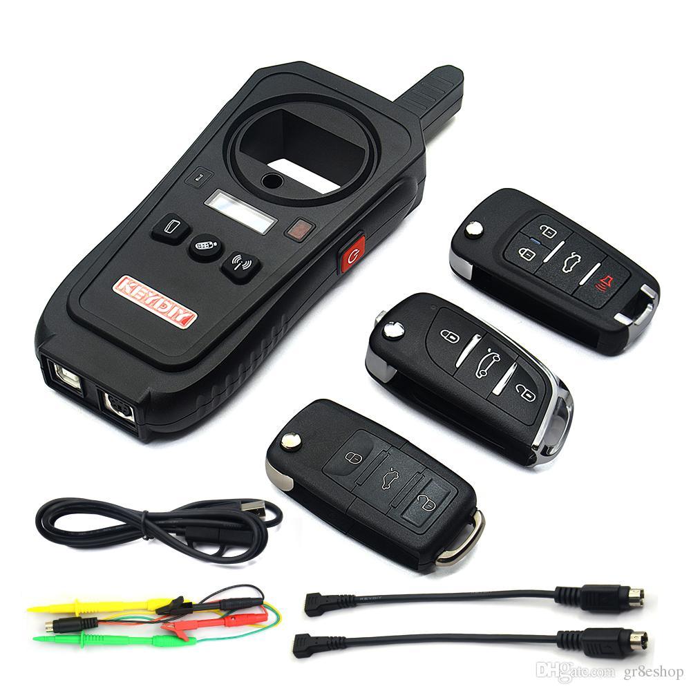Car Remote Unlocker >> KEYDIY KD X2 Remote Maker Unlocker And Generator Transponder Cloning Device With 96bit 48 ...