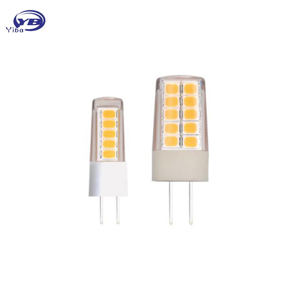 Mini G4 Led Lampe 2835 Led Lampe 2w 3w Ac Dc 12v Ac220v Led G4 Smd