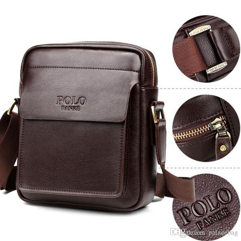 a89f2643b2 Men S Briefcase Business Bags Casual Business Leather Mens Messenger Bag  Vintage Men S Crossbody Bag Black Brown Shoulder Bags. Leather Bags  Designer Purses ...