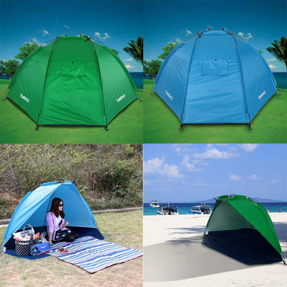 Tomshoo 2 Persons Outdoor Beach Tents Shelters Shade Uv Protecting Ultralight Fishing Tent For Fishing Picnic Park The Shelter Pet Project Youth Shelters ... & Tomshoo 2 Persons Outdoor Beach Tents Shelters Shade Uv Protecting ...