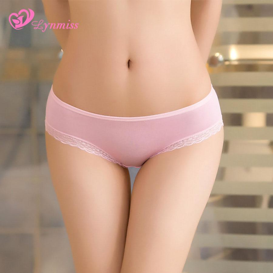 d180249ec Lynmiss Sexy Panties Female Sexy 18 Briefs Lace Women s Underwear 39 S  Ladies Female Underwear Models Lace Multipack Panties