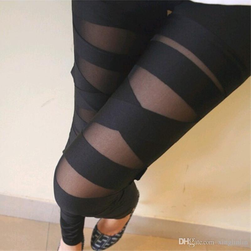sexy dünne schwarze Frauen